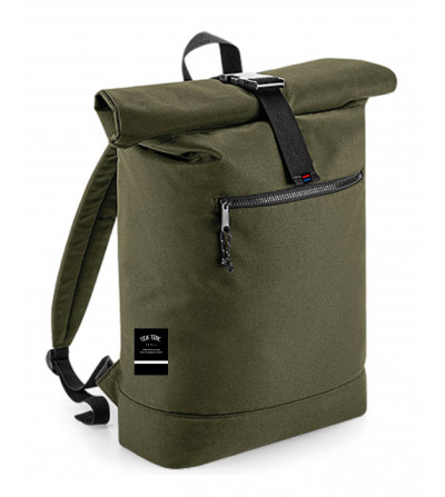 Mochila Zoom Military Green