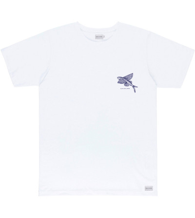 Camiseta Flying Fish BASK
