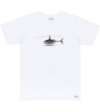 Camiseta Helfish BASK