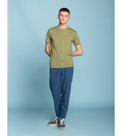 Camiseta Alex21 Green OLOW