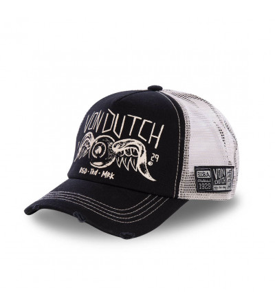 Gorra Trucker Crew4 Von Dutch