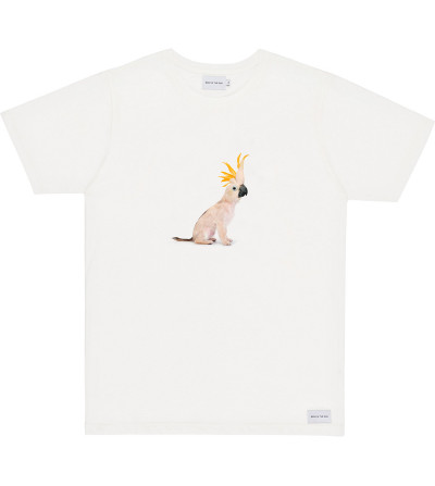 Camiseta Cockatoo BASK