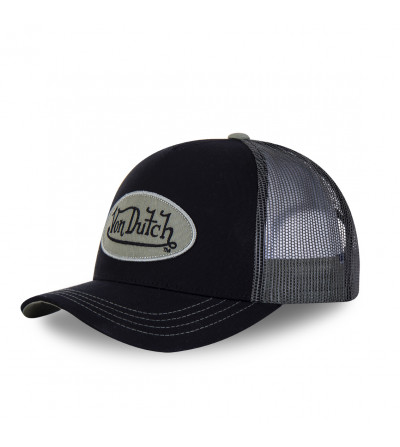 Gorra Trucker Arm Von Dutch