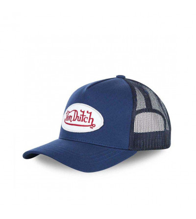Gorra Trucker Born Von Dutch