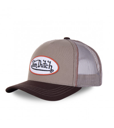 Gorra Trucker Bro Von Dutch