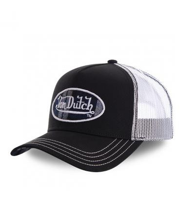Gorra Trucker Card1 Von Dutch