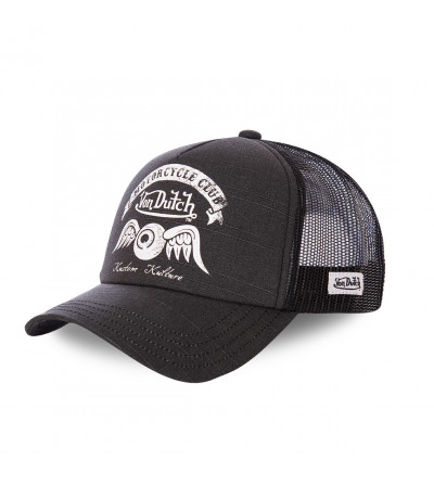 Gorra Trucker Crew8 Von Dutch