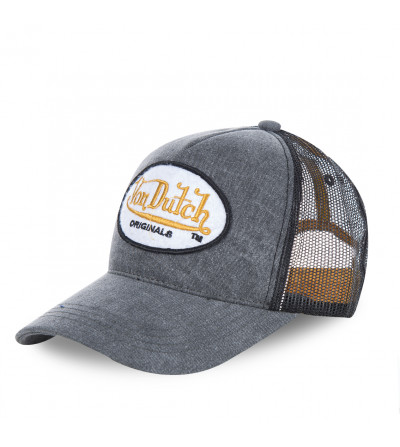 Gorra Trucker Ogj Von Dutch