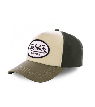 Gorra Trucker Toi1 Von Dutch