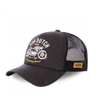 Gorra Trucker Crew9 Von Dutch