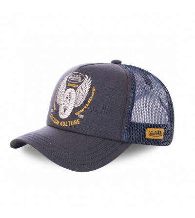 Gorra Trucker Crew10 Von Dutch