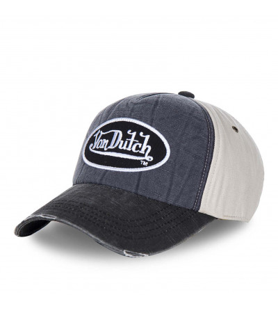 Gorra Trucker Jack7 Von Dutch