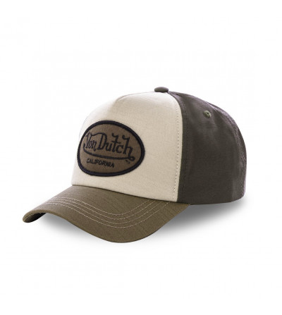 Gorra Trucker TOI2 Von Dutch