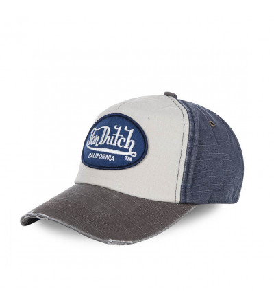 Gorra Trucker Jackmw Von Dutch
