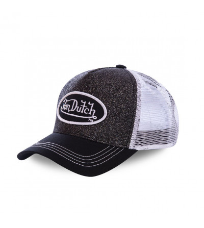 Gorra Trucker Flakwh Von Dutch