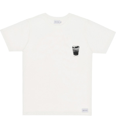Camiseta Foamy Drink BASK